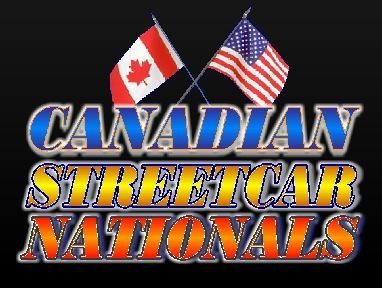 Canadian Streetcar Nationals DVD
